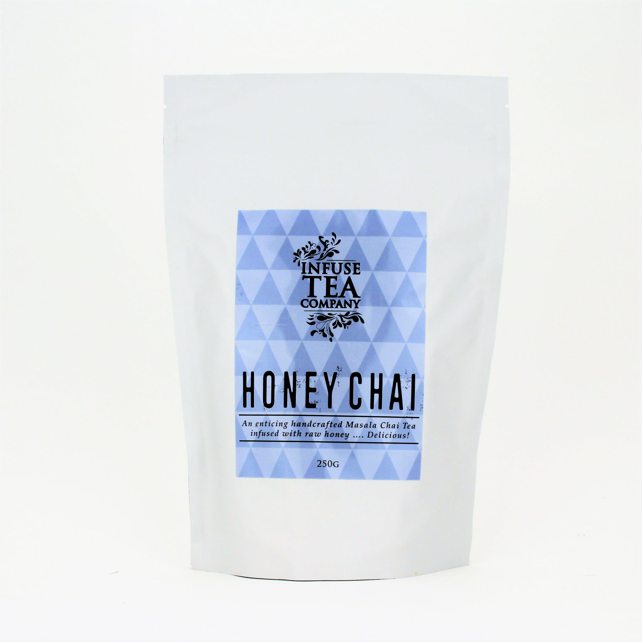 Infuse Tea Honey Chai Masala 200g