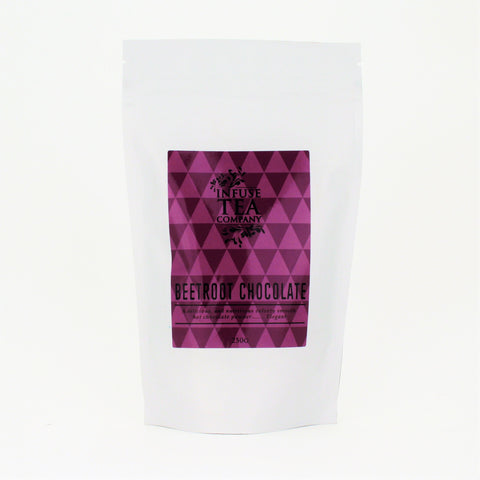 Infuse Tea Beetroot Chocolate 250g