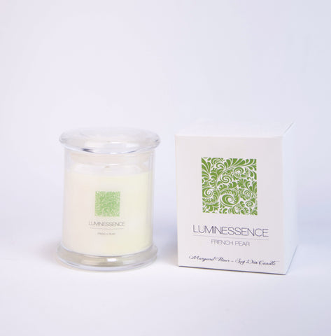 Selection of Luminessence Large Candles