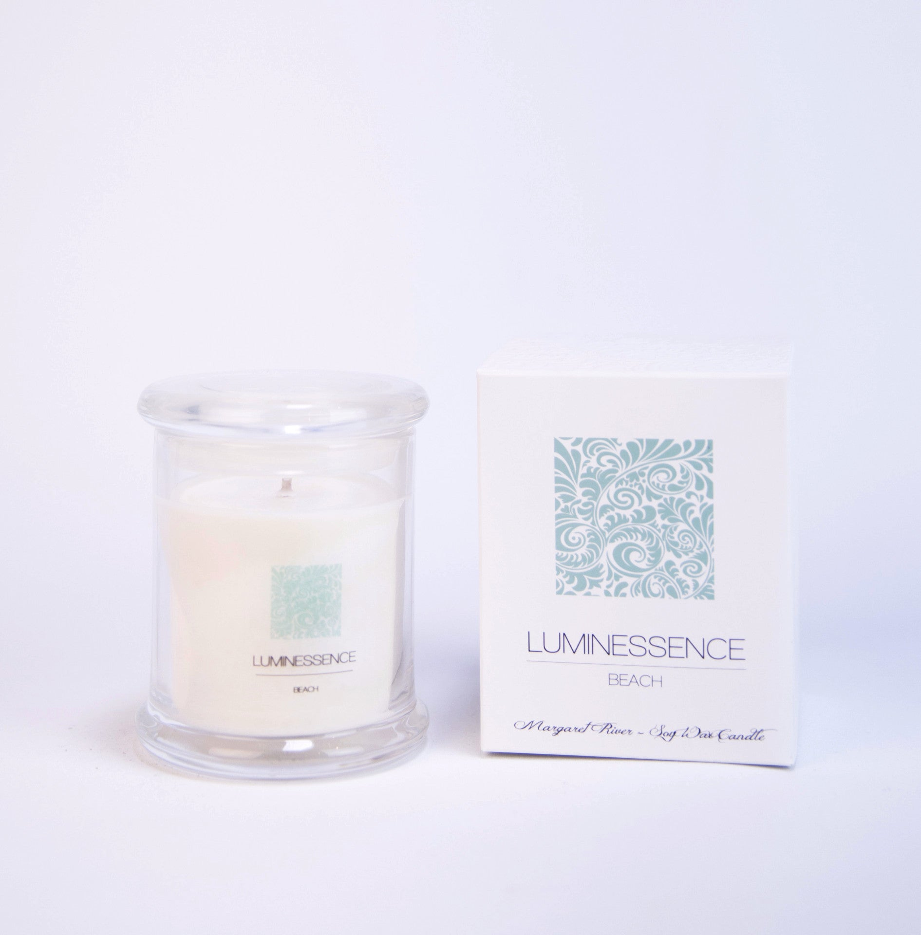 Luminessence Large Candle