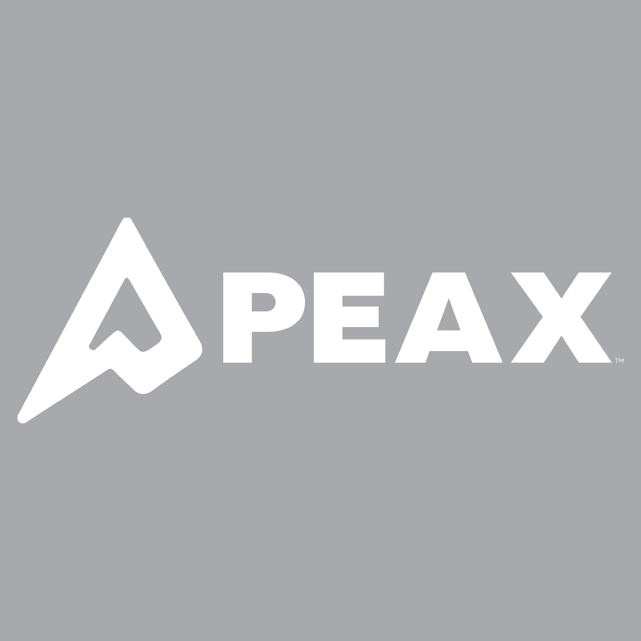 PEAX - TRANSFER DECAL STICKER (Large)
