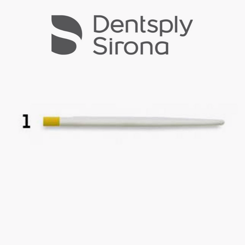 Poste Fibra Easy Post Pza Maillefer Dentsply