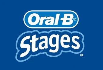 Cepillo dental infantil Stages Oral B