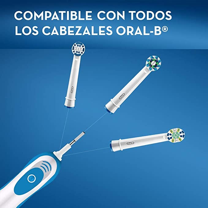 Cepillo dental electrico Power Oral B