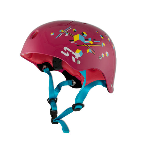 Rubix Crash Helmet