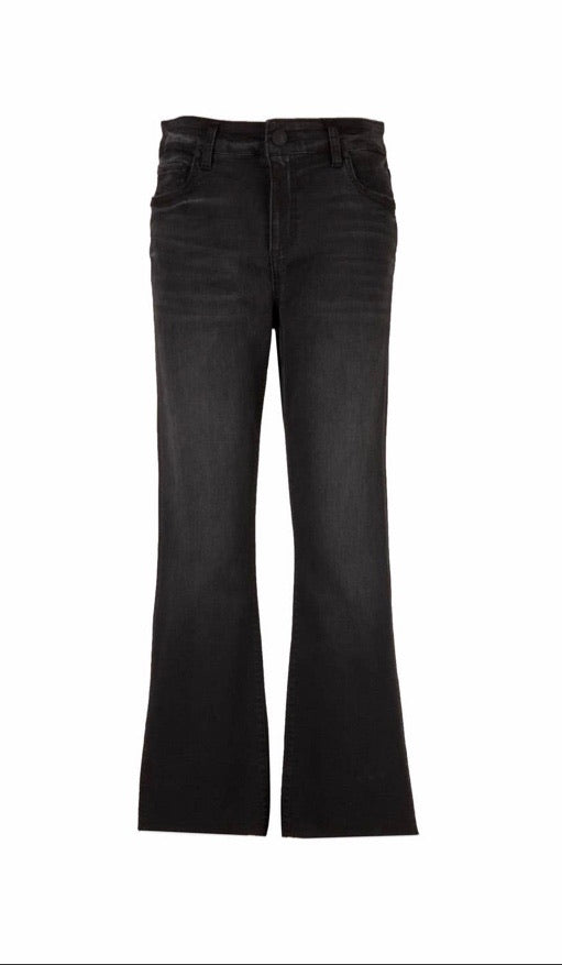 Kut From The Kloth Black Kelsey Jean