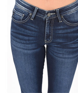 KanCan Jeans with no distress