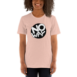 'No Way'Short-Sleeve Unisex T-Shirt