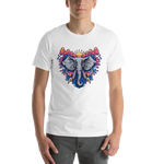 'Cool' Short-Sleeve Unisex T-Shirt