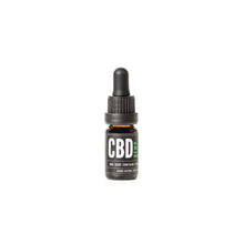 Load image into Gallery viewer, Broad Spectrum CBD oil 10%