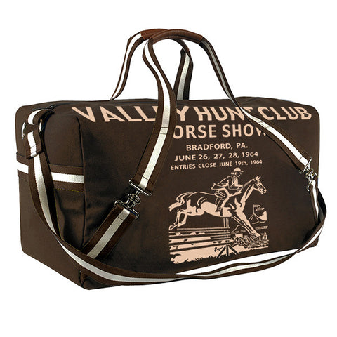 Maryann Duffel Hunt Club