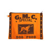 Maryann Large Envelope G.M.C. Dog Food