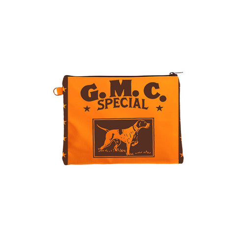 Maryann Medium Envelope G.M.C. Dog Food