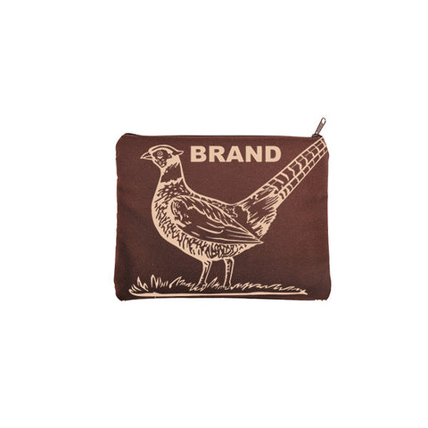 Maryann Medium Envelope Pheasant