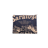Maryann Medium Envelope Saratoga Racing