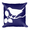 18 x 18 Pillow - Julie Bird Design