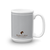 Archival Ink 15oz Made in America Mug - Snaffle
