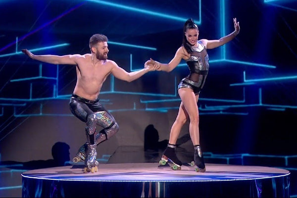 Billy & Emily England -  Britain's Got Talent
