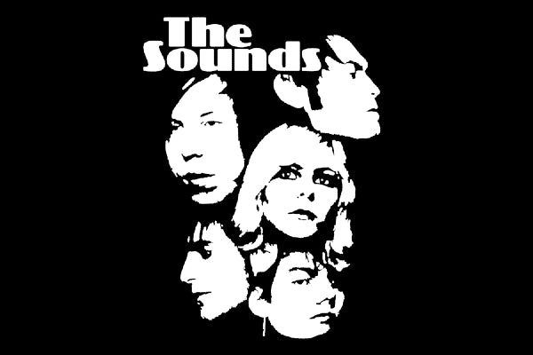 The Sounds - Dance With The Devil