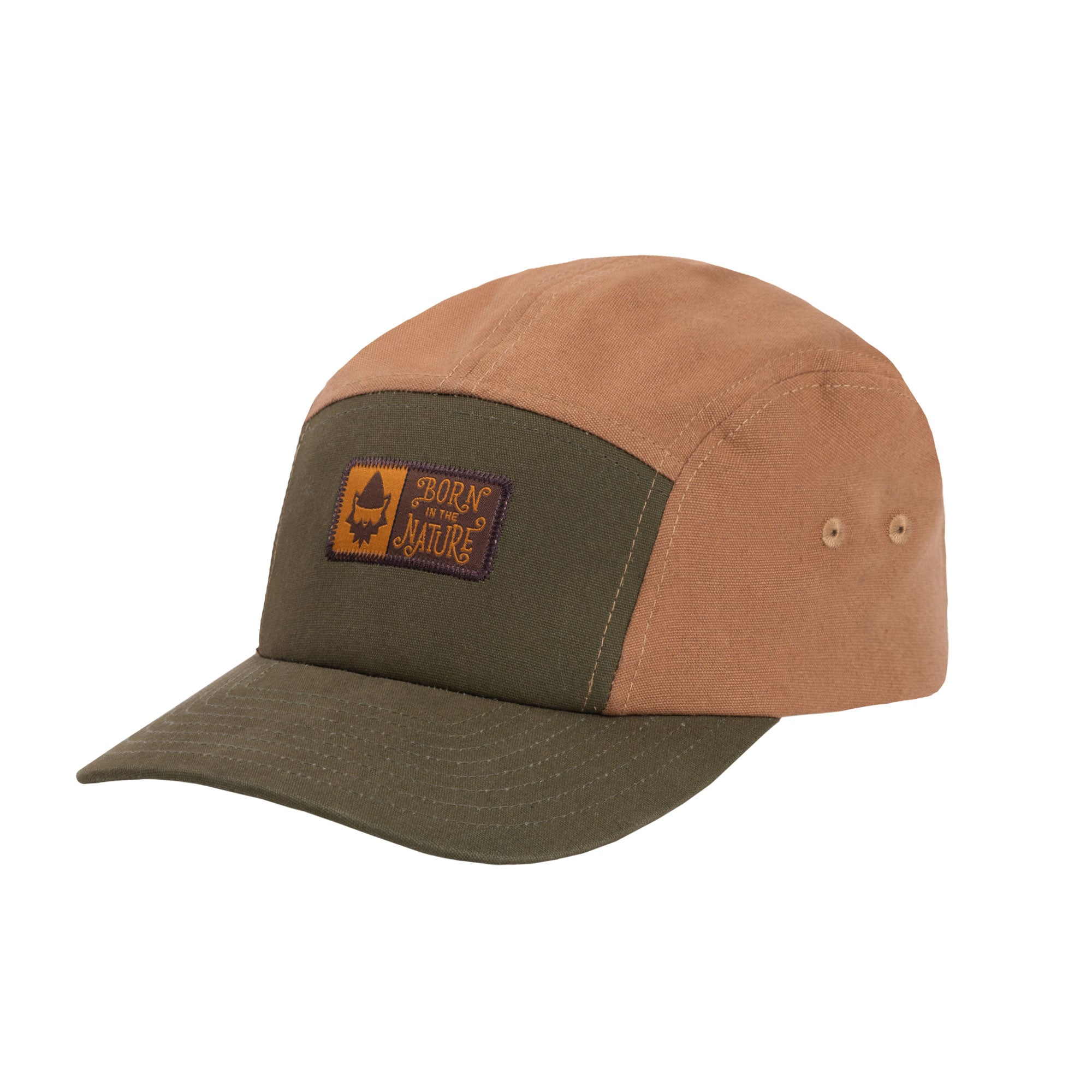 Gorro Runner Canvas BITN