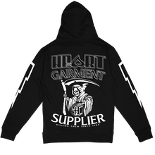 Load image into Gallery viewer, Heart Garment Supplier Hoody