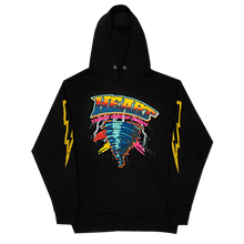 Load image into Gallery viewer, Heart Storm Hoody