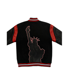 Load image into Gallery viewer, Heart of The City Varsity Jacket (Exclusive Release)