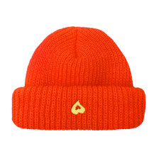 Load image into Gallery viewer, Heart Knit Beanie - Sold Out