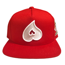 Load image into Gallery viewer, Heart 2020 Series Snapback - Sold Out