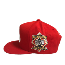 Load image into Gallery viewer, Heart 2020 Series Snapback
