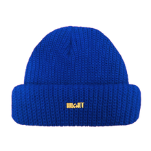 Load image into Gallery viewer, Preorder - Heart Knit Beanie