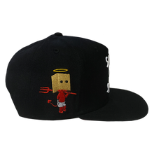 Load image into Gallery viewer, Saint or Sinner Snapback