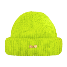 Load image into Gallery viewer, Heart Knit Beanie