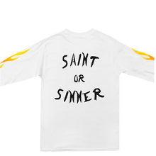 Load image into Gallery viewer, Saint or Sinner L/S Shirt
