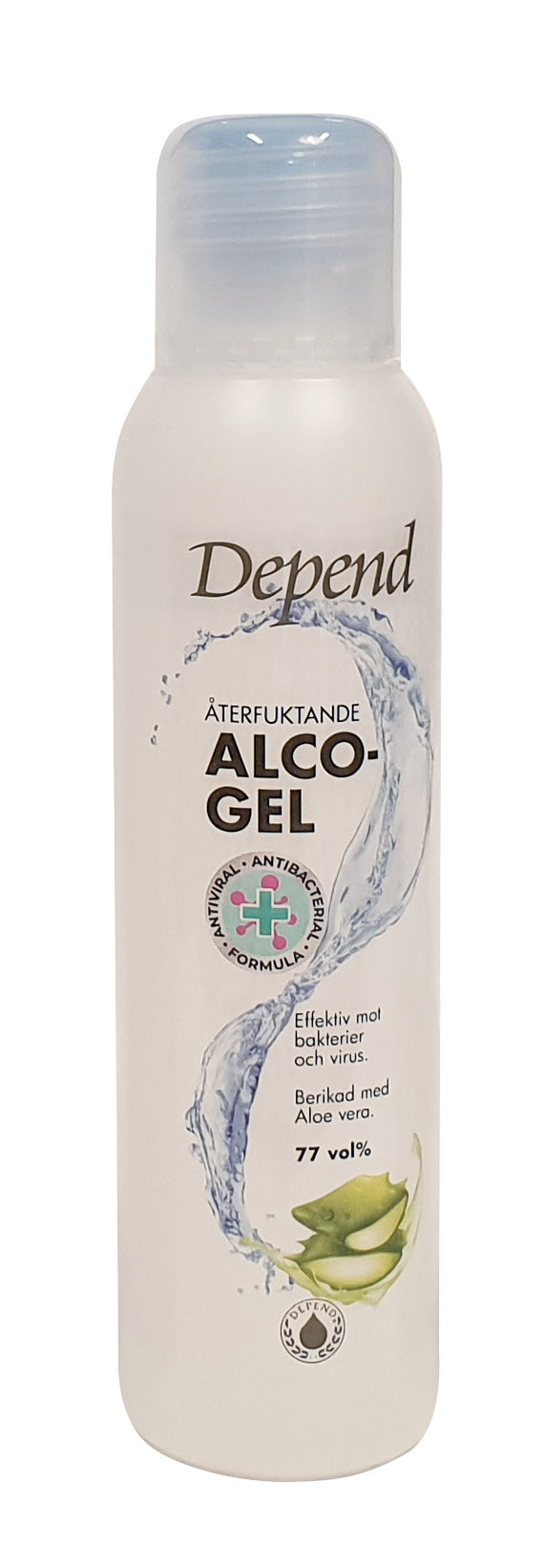 Alcogel 1155 77 vol% 100 ml