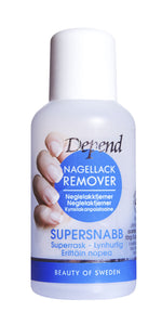 Neglelakk Remover - Superrask 35 ml (2861)