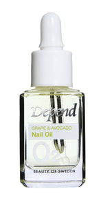 Grape & Avocado Nail Oil 8951
