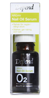 Argan Nail Oil Serum 8952
