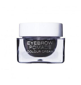 Eyebrow Pomade Colour Cream - Ebony 4935