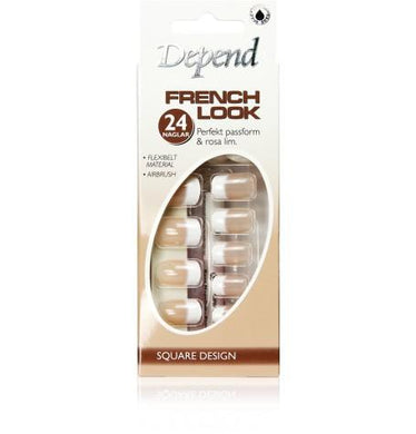 French Look beige 6101