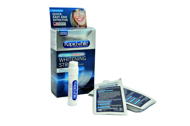 Max Effect Whitening Strips 400