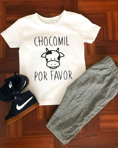 Chocomil (toddler tee)