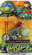 "GIANT MOUSER 6"" Action Figure TEENAGE MUTANT NINJA TURTLES Playmates Toy"