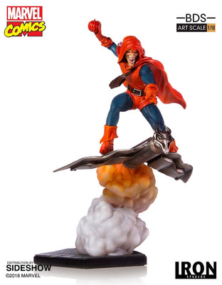 1:10 Art Scale Line 12 Inch Statue Figure Battle Diorama Series - Hobgoblin Iron Studios 904305