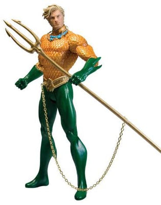 The New 52 6 Inch Action Figure  - Aquaman