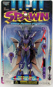 "THE GODDESS W/BLACK HAIR 6"" Action Figure SPAWN SERIES 9 : MANGA SPAWN Spawn McFarlane Toy"