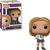 Pop Television 3.75 Inch Action Figure Gossip Girl - Serena Van Der Woodsen #620