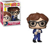 Pop Movies 3.75 Inch Action Figure Austin Powers - Austin Powers #643