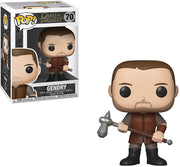 Pop Television 3.75 Inch Action Figure Game Of Thrones - Gendry #70