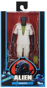 Alien 40th Anniversary 7 Inch Action Figure Series 2 - Parker